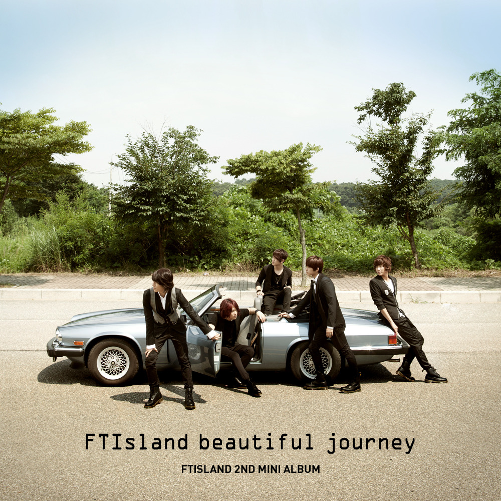 Beautiful Journey 앨범정보